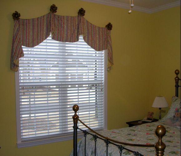 Over The Top Creations Window Treatments Curtains